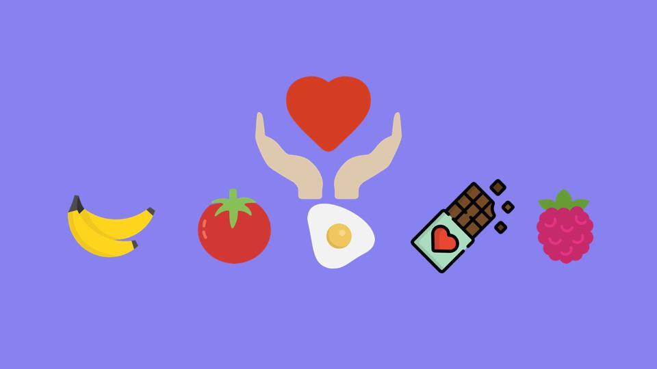 10种健康食品助你释放荷尔蒙